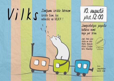 Vilks_plakats_A3